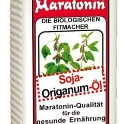 Klaus Maratonin® Soy Origanum Oil 500 ml