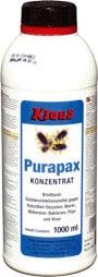 Klaus Purapax concentraat 250ml