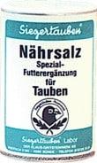 Klaus SIEGERTAUBEN® - voedingsstof zout 400 gram