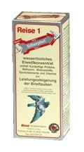 Klaus SilberPfeil® - Reizen 100 gram