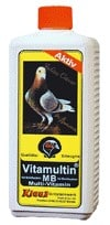Klaus Vitamultin® MB 500ml