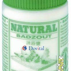 Natural Badzout 650grnbspNatural Badzout 650gr