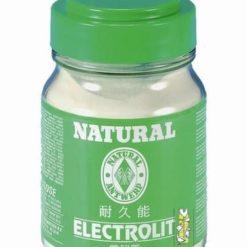 Natural Electrolyten pot  (750gr)