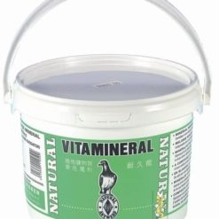 Natural Vitamineral emmer (2