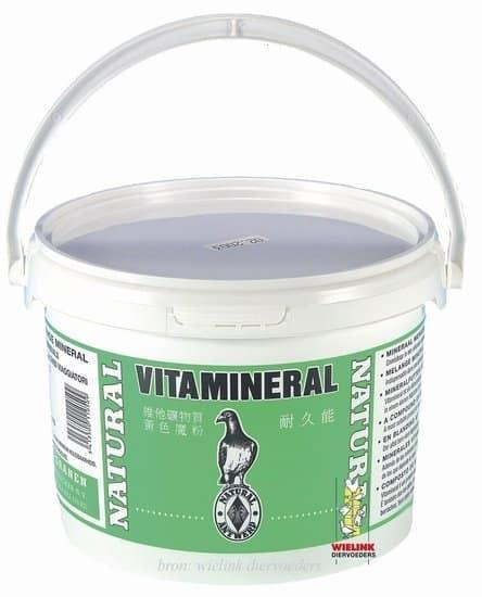 Natural Vitamineral emmer (2