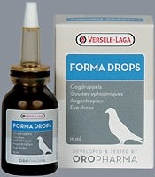 Oropharma Forma Drops 15 ml