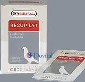 Oropharma Recup-Lyt 240 gr 12 x 20 gr