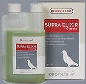 Oropharma Supra Elixir 250 ml