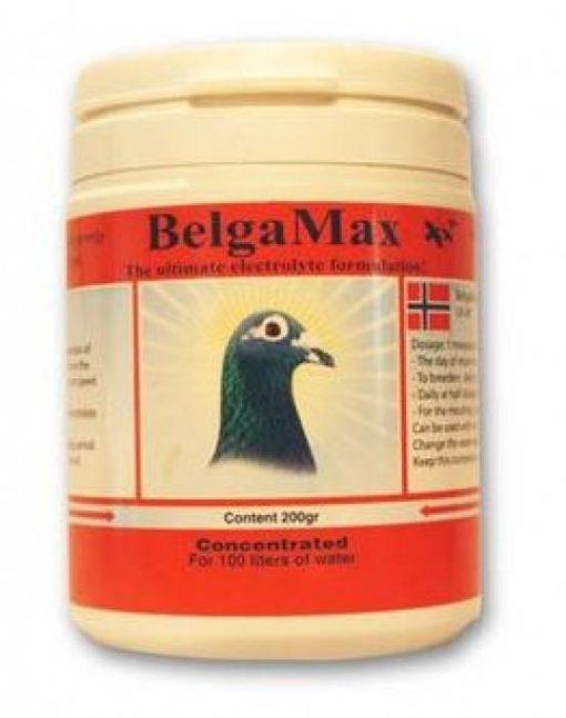 PIGEON VITALITY BelgaMax 400gram