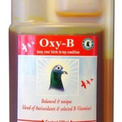 PIGEON VITALITY Oxy-B 500 ml