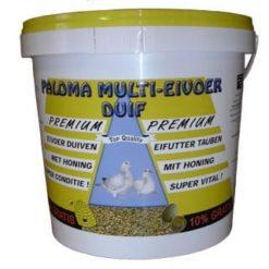 Paloma Eifutter für Tauben 5kg