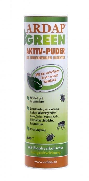 Quiko Ardap Green Active poeder 100g