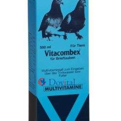 Quiko Vitacombex BT Multivitamine 500ml