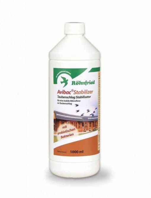 Röhnfried Avibac® Stabilizer