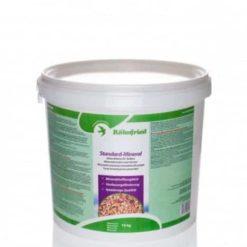 Röhnfried Mineral standaard 10 kg