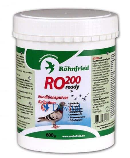 Röhnfried Ro 200 Ready 600gr