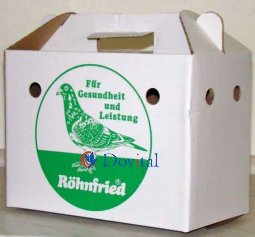 Röhnfried Transport doos van Rohnfried