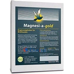 Re-Scha Magnesi-a-gold 300gr