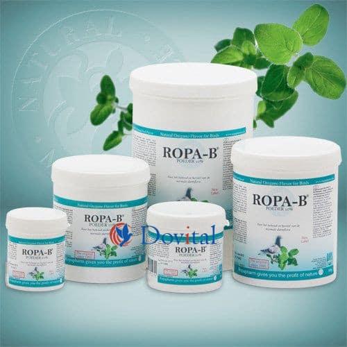 Ropa-B ROPA-B POEDER 10% 250g