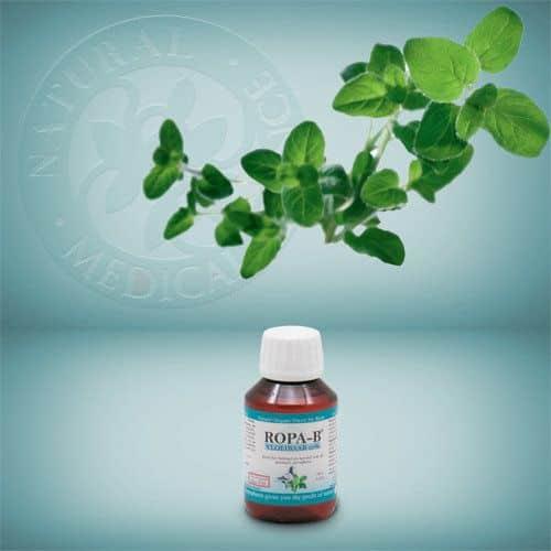 Ropa-B ROPA-B VLOEIBAAR 10% 100 ml