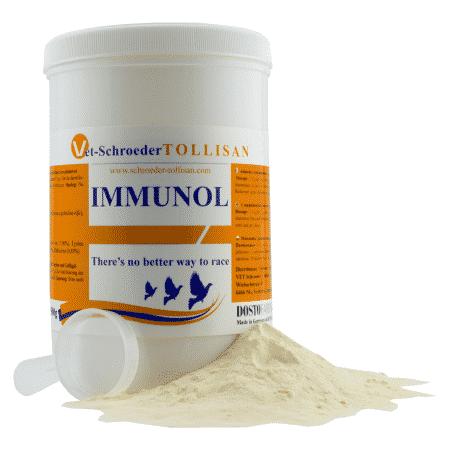 Tollisan Immunol 500gnbspTollisan Immunol 500gr