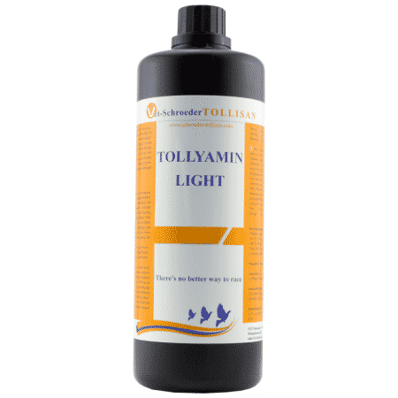 Tollisan Tollyamin Light 1000 ml