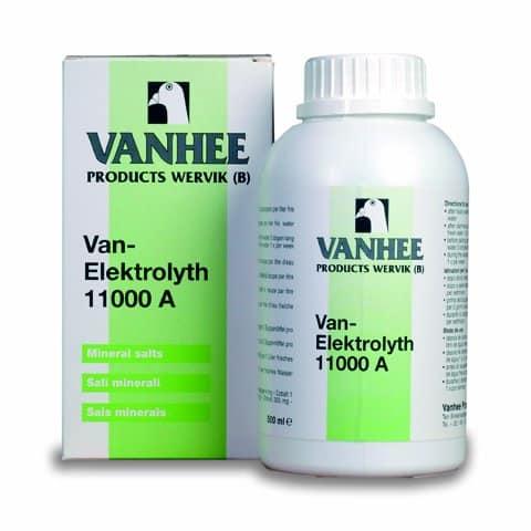 Vanhee Van-Elektrolyth 11000A 500 ml