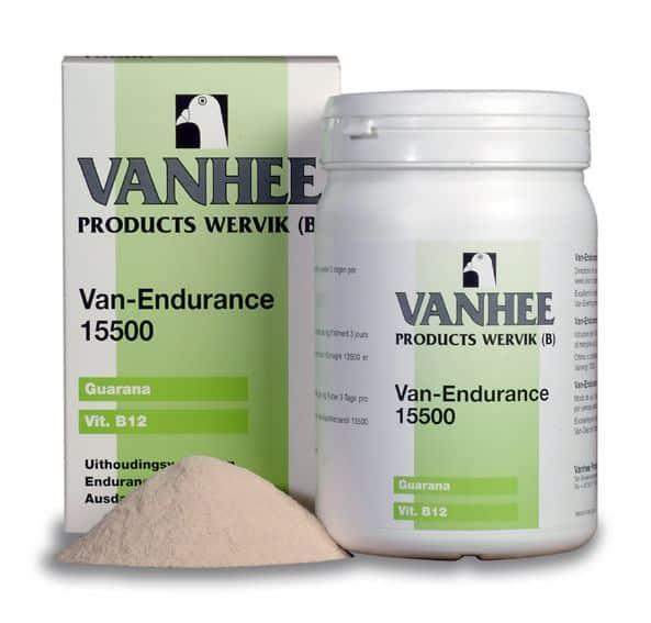 Vanhee Van-Endurance 15500 500 gr