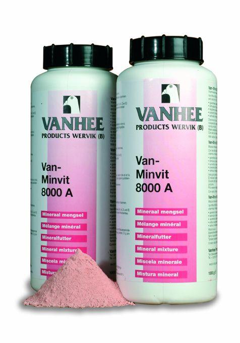 Vanhee Van-Minvit 8000A 1 kg