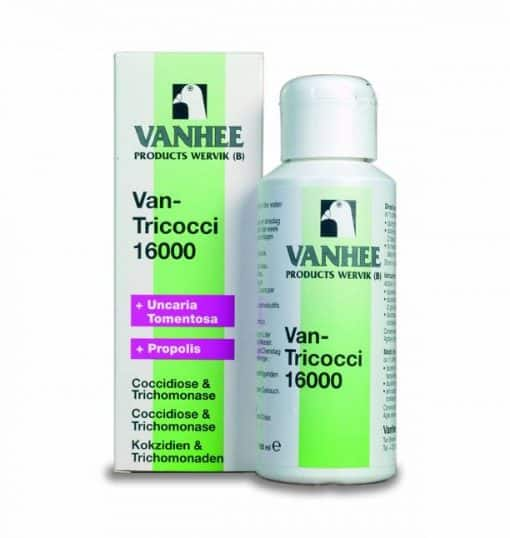 Vanhee Van-Tricocci 16.000 150 ml