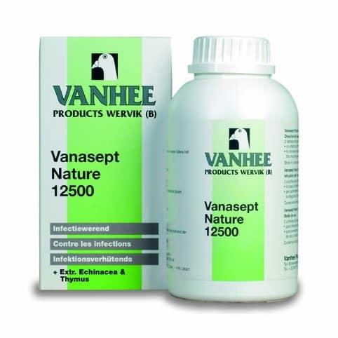 Vanhee Vanasept Nature 12500 500 ml