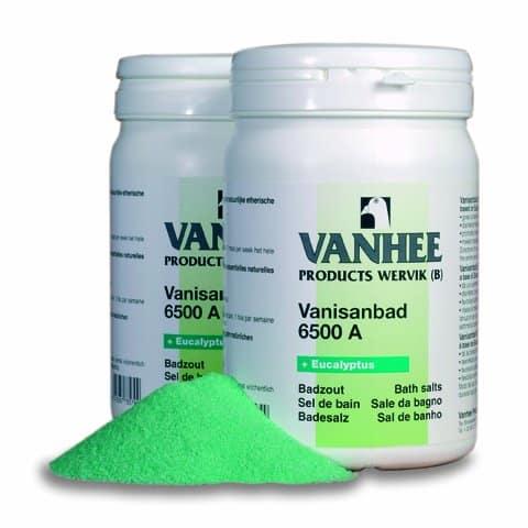 Vanhee Vanisanbad 6500 1