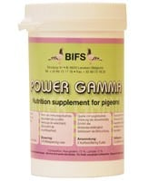 bifs Bifs Power Gamma 100g