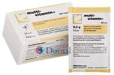 chevita Multivitamine + 12 zakken tot 8