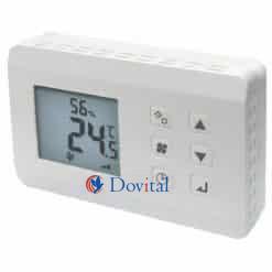 thermo en hygrostaat 1nbspthermo en hygrostaat 1
