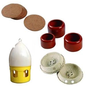 Miscellaneous loft supplies