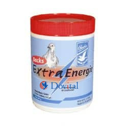 Backs Extra Energie 400g