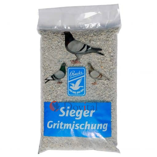 Backs Siegergrit 2,5 kg