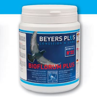 Beyers+ BIOFLORUM Plus 500g