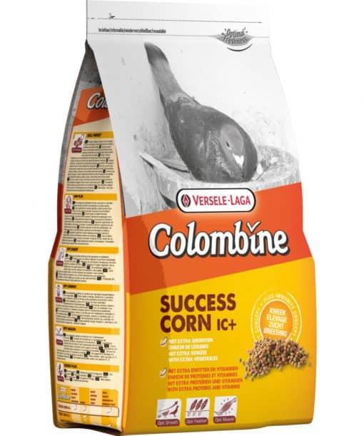 Colombine Success Corn 3kg