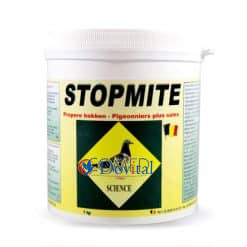Comed Stopmite
