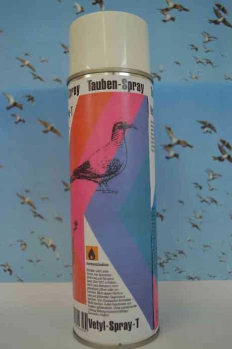 Duiven-Spray 500 ml