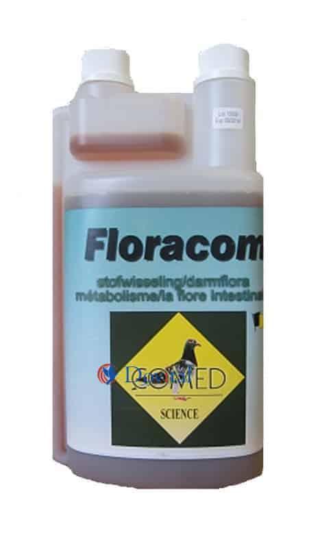 Floracom 1000ml