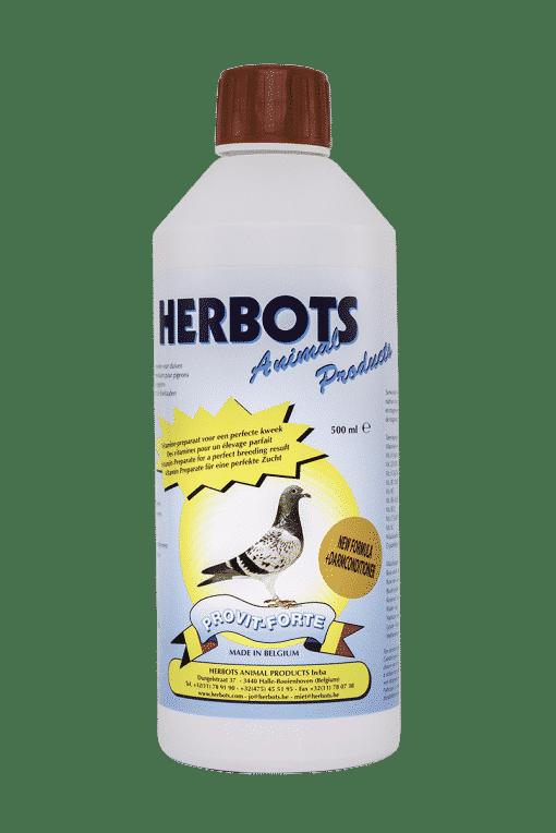 Herbots Provit Forte 1000 ml