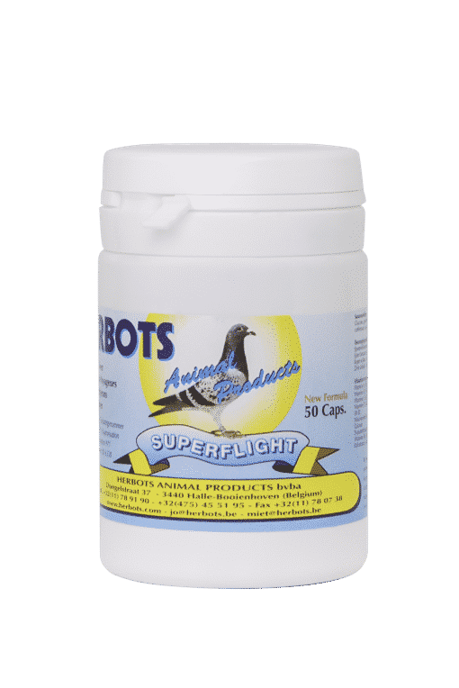 Herbots Superflight 50St.