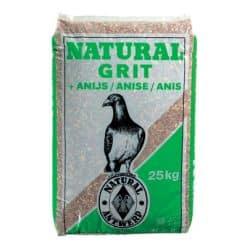 Natural Grit mit Anis 3 kg