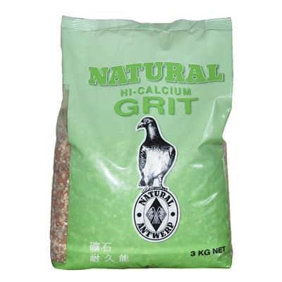 Natural HI-Calcium Grit 3 kg