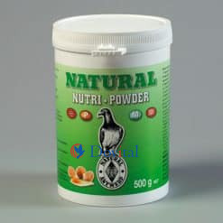 Natural Nutri Powder 500 g