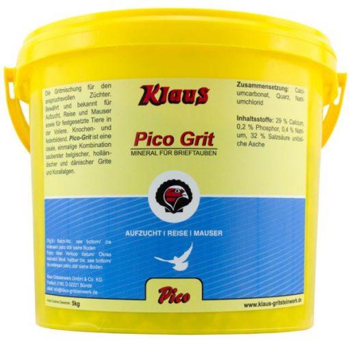 Pico Grit 5kg