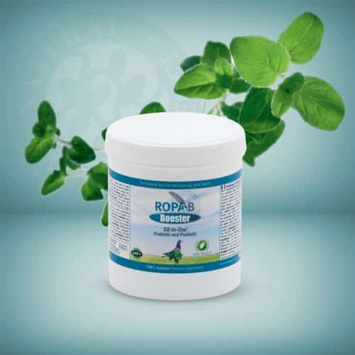Ropa-B Booster 'All in One' probiotic & prebiotic 300gr